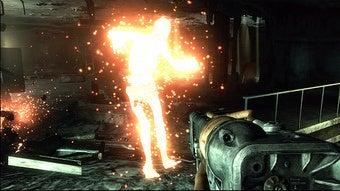 Illustration for article titled Have Video Games Gotten More Violent?