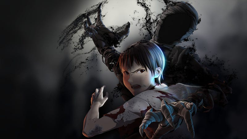 Illustration for article titled Anime Review - Ajin: Demi-Human Season One