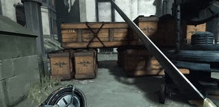 Skilled Dishonored Player Is A Relentless Murder Machine