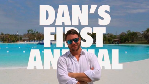 That Viral Ad for Dan Crenshaw s Fourth of July Party is Slightly Fake