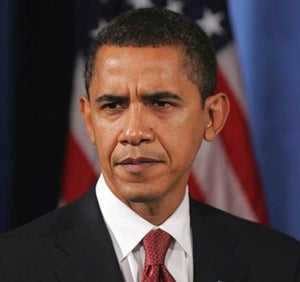 Illustration for article titled Barack Obama Elected President Again!