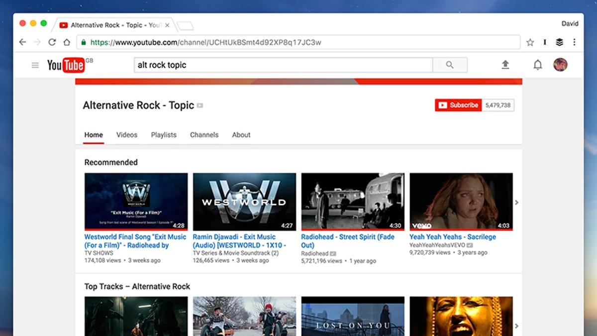 How to Turn YouTube Into the Ultimate Music Player