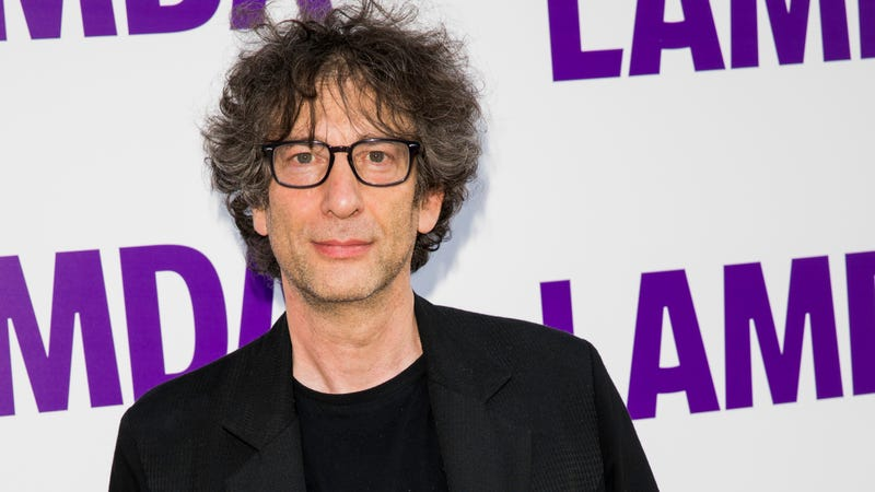 Illustration for article titled Neil Gaiman announces new line of Sandman spin-off comics