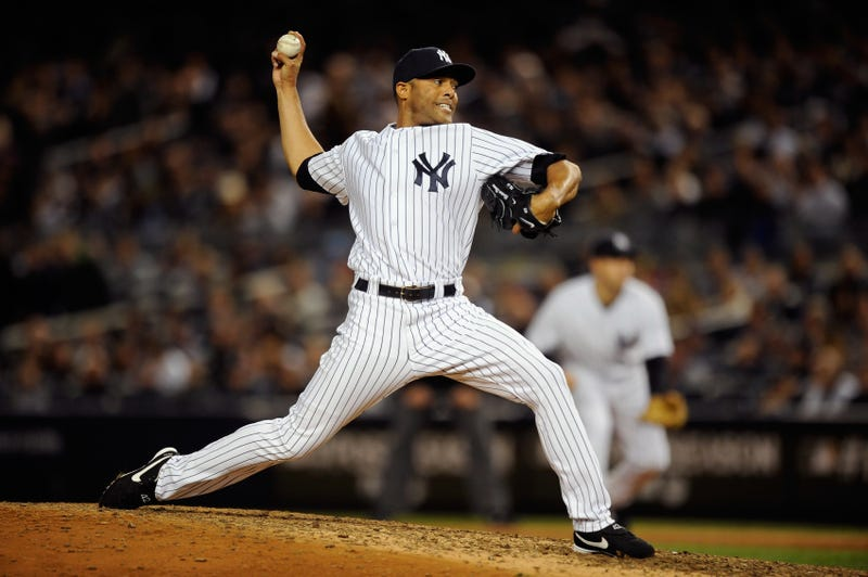 Illustration for article titled 10 Years Of Newspapers Declaring That Mariano Rivera Is Too Old
