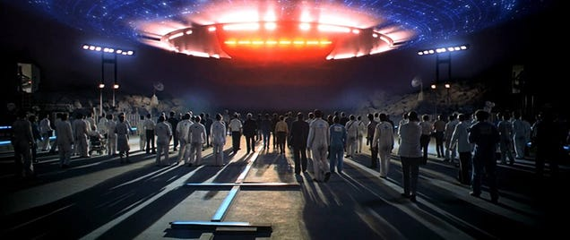 10 Aliens That Can Just Go Ahead and Abduct Us Right Now