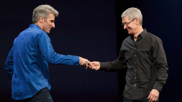 Well, Well, Well, Tim Cook and Craig Federighi Must Testify in Epic Case