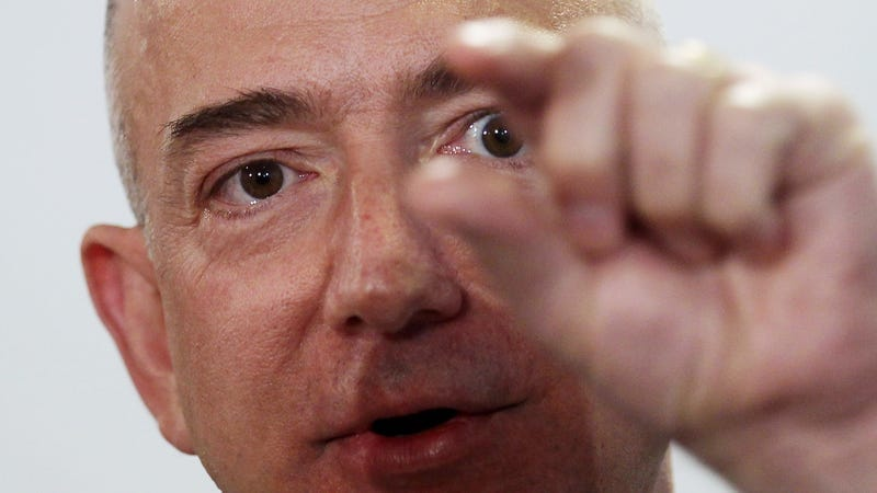 Jeff Bezos Hopes His Minions Are Having Fun And Laughing Along The Way The Mega Billionaire Said As Much In A Staff Memo To Address The Accusations Of