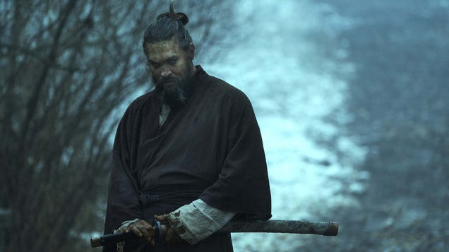 See s Season 2 Trailer Is Live and David Bautista Joins the Series