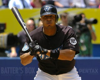 Illustration for article titled Wait, You Mean Someone Wants To Pay Vernon Wells?