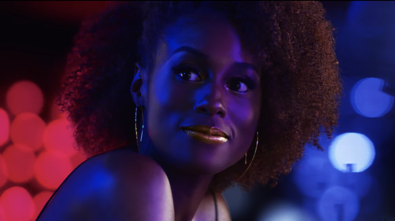 Issa Rae Is Not So Insecure in Her CoverGirl Commercial Debut