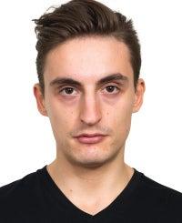 Zach Moussey