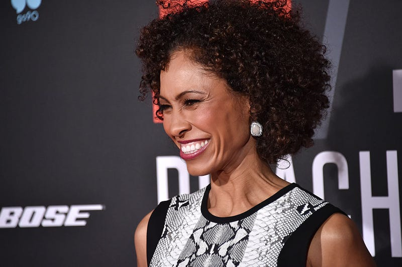 ESPN's Sage Steele ripped for complaining about protests