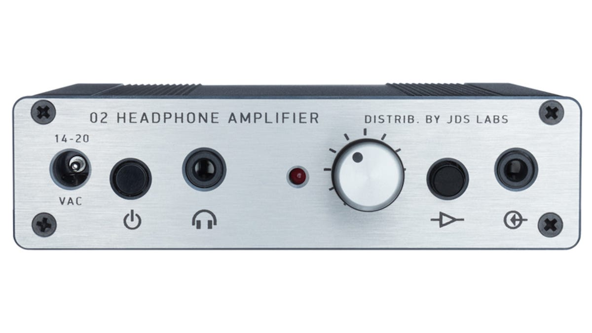 Five Best Portable Headphone Amplifiers Audio Line High End Preamplifier With Ics