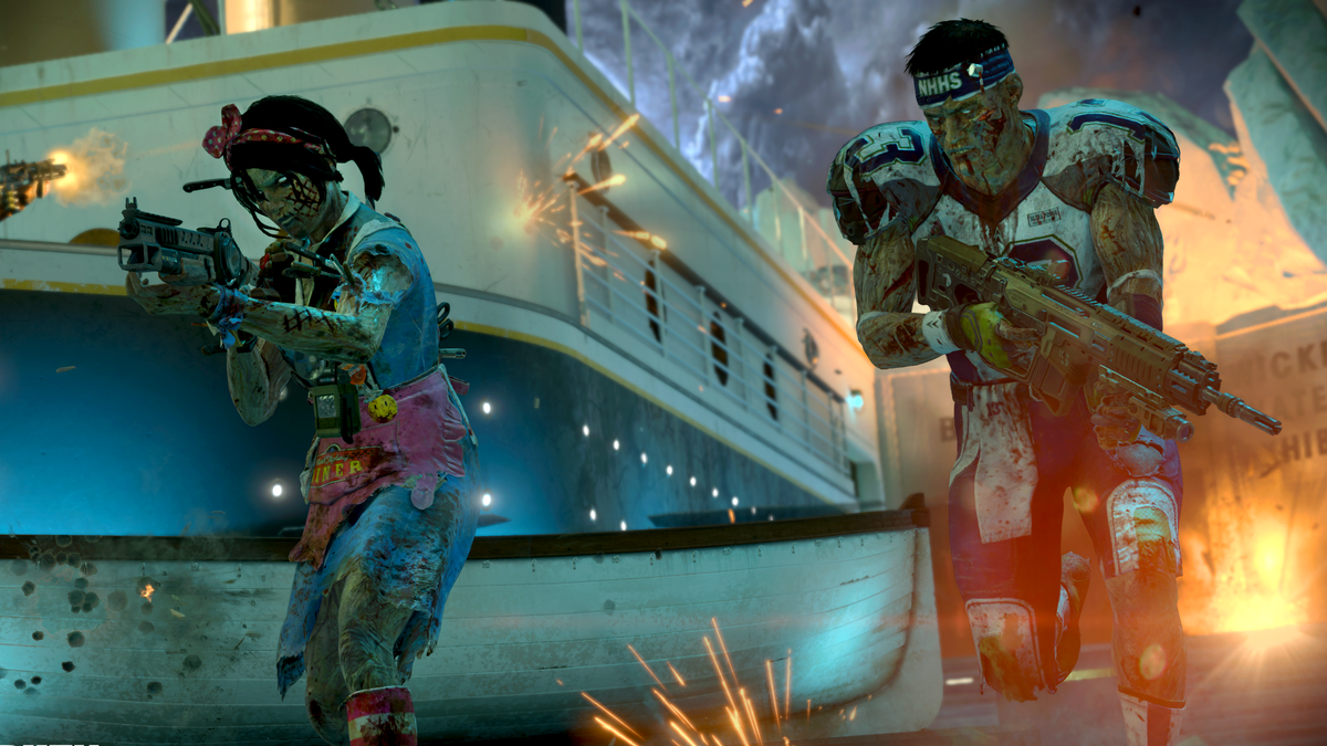 Four Years Later, Players Are Still Digging Up New Black Ops