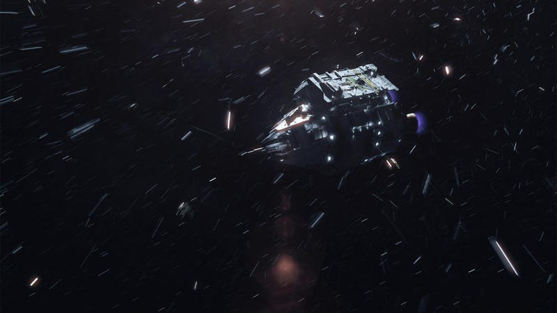 Illustration for article titled The Expanse's Second Episode Delivers on the Promise of the First