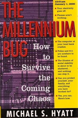 Illustration for article titled The Millennium Bug (1998)