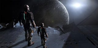 Illustration for article titled Dead Space 2 (Probably) Won't Be Scaring The PC