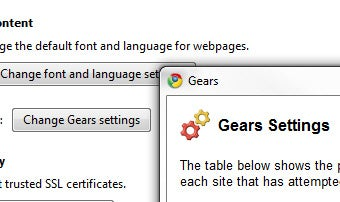 Illustration for article titled Latest Google Chrome Dev Release Crashing on Offline Gmail