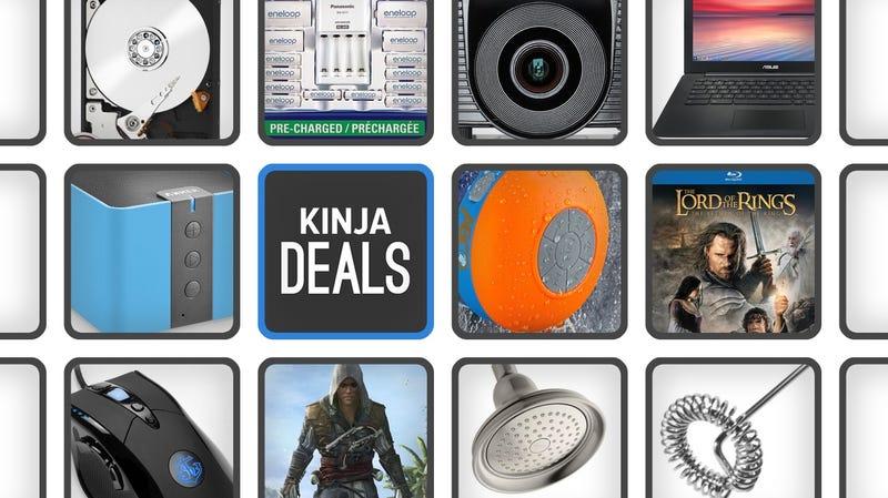 Illustration for article titled The Best Deals for November 6, 2014