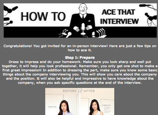 Illustration for article titled UC Irvine Responds to Outrage Over That Sexist Career Advice Email