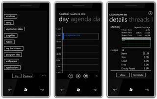 what is windows phone 7 emulator