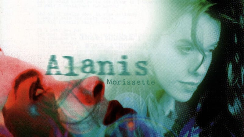 Image result for jagged little pill musical pics