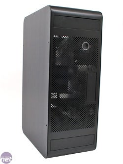 Illustration for article titled PC-XB01 Aftermarket Xbox 360 Case First Impressions (Verdict: Quieter...Sort Of)