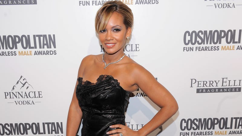 Evelyn Lozada attends Cosmopolitan magazine's Fun Fearless Males Of 2011 at the Mandarin Oriental Hotel on March 7, 2011, in New York City.