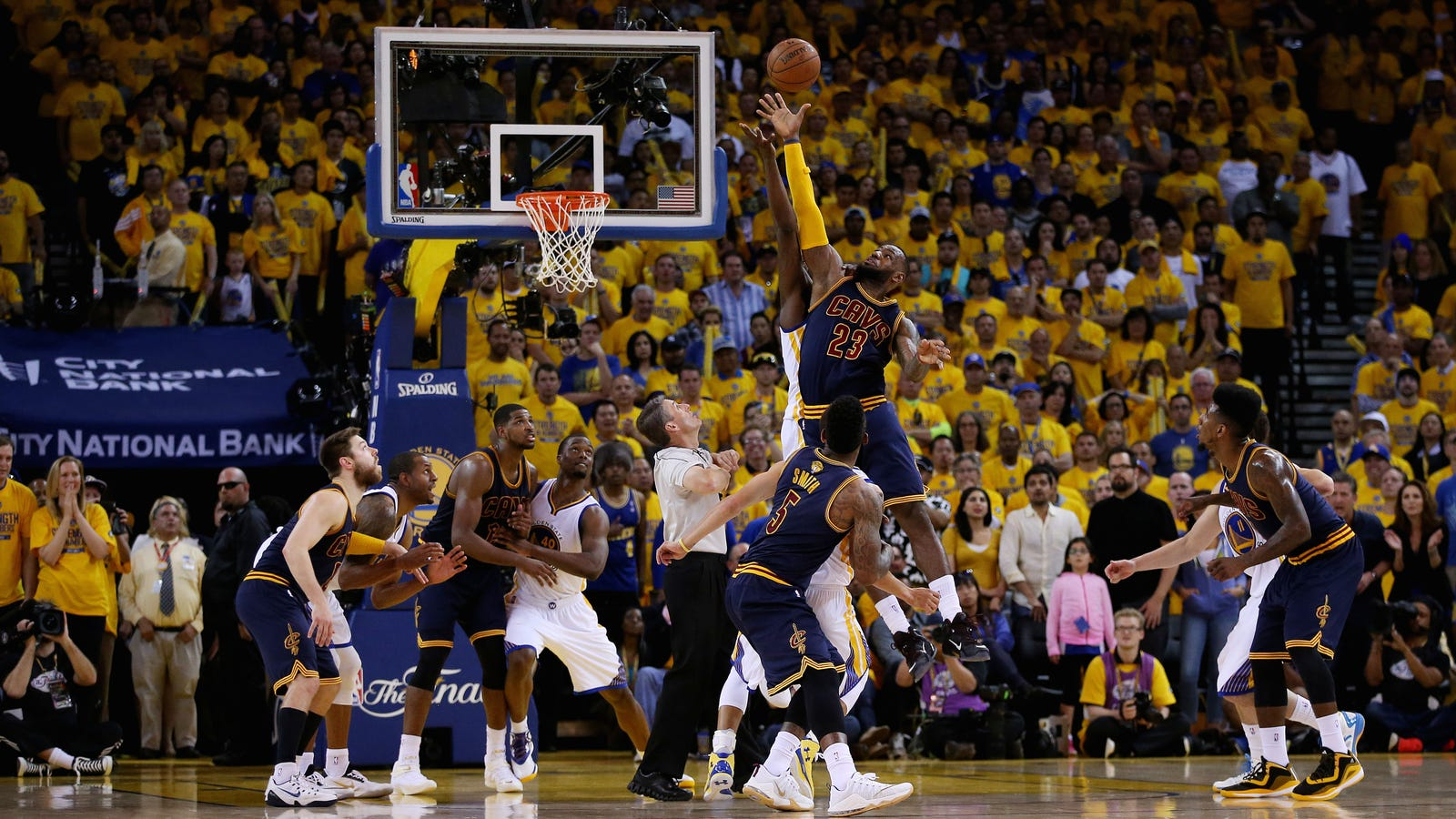 NBA Admits Officials Botched Four Calls At The End Of Game 2