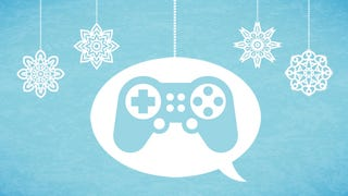 Illustration for article titled How I Talked About Video Games Over The Holidays
