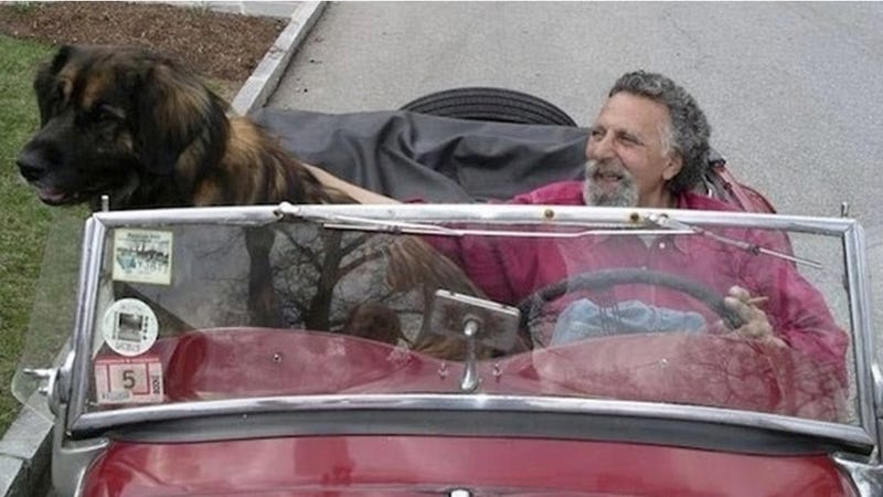 Illustration for article titled Tom Magliozzi, Co-Host Of NPR's Car Talk, Has Died