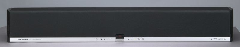 Illustration for article titled Marantz ES7001 S.S.X Surround Sound Bar