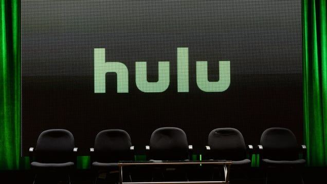 Now s Your Chance to Get Hulu Dirt Cheap for a Year