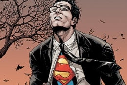 Illustration for article titled Superman To Return To Old Form, Say Creators