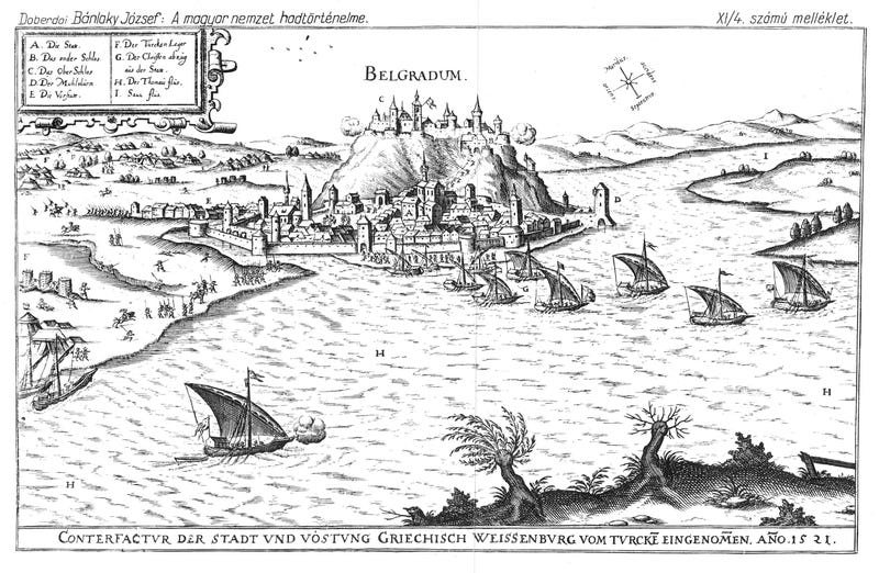 Illustration for article titled Akikért a harang szól