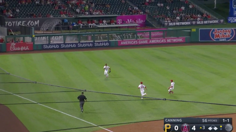 The Cubs Were Screwed By The Worst Strike Three Call Of The