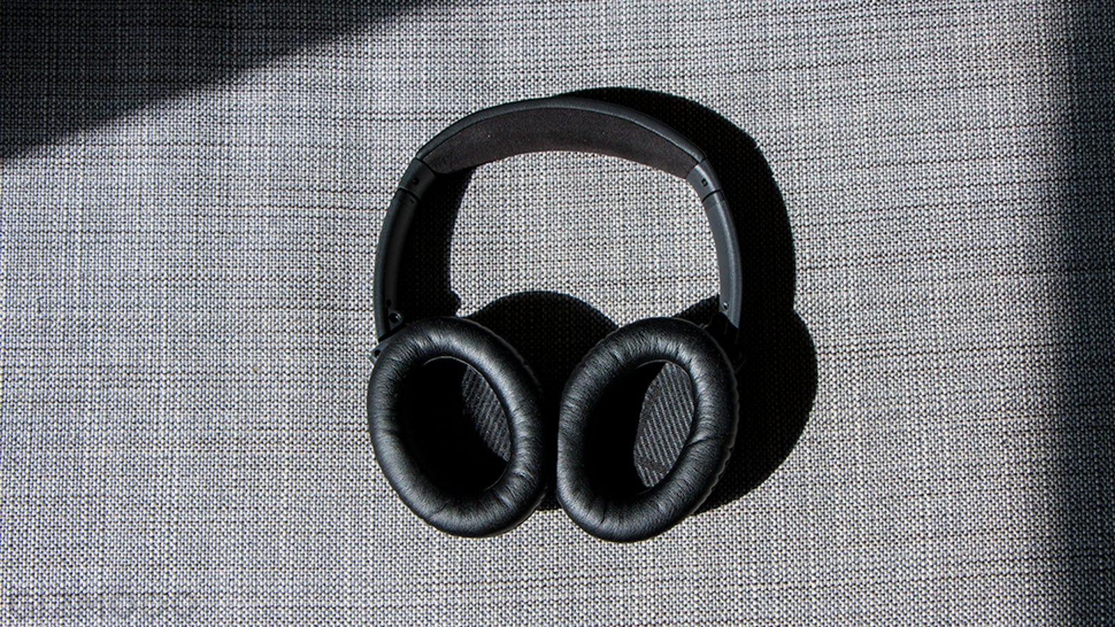 bose wireless headphones grey