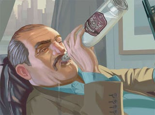 "Illustration for article titled GTAIV DLC Due In November, Two Ten-Hour ""Episodes"""