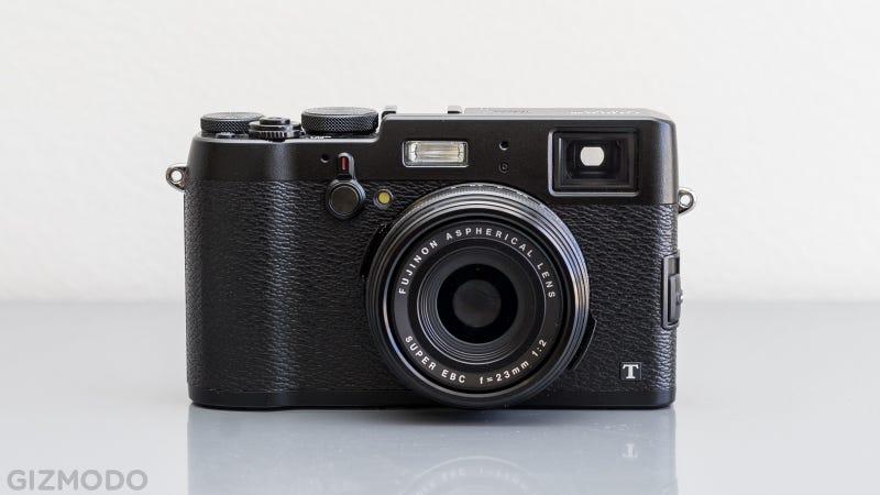 Field Test: Fujifilm's X100T Is the Most Amazing Camera I ...