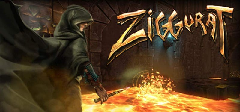 Illustration for article titled The Addictive Rogue-lite Shooter Ziggurat