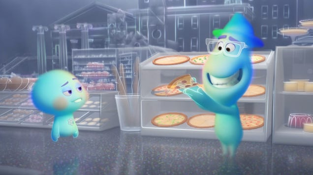 Pixar s Soul to Skip Theaters for Christmas Release on Disney+