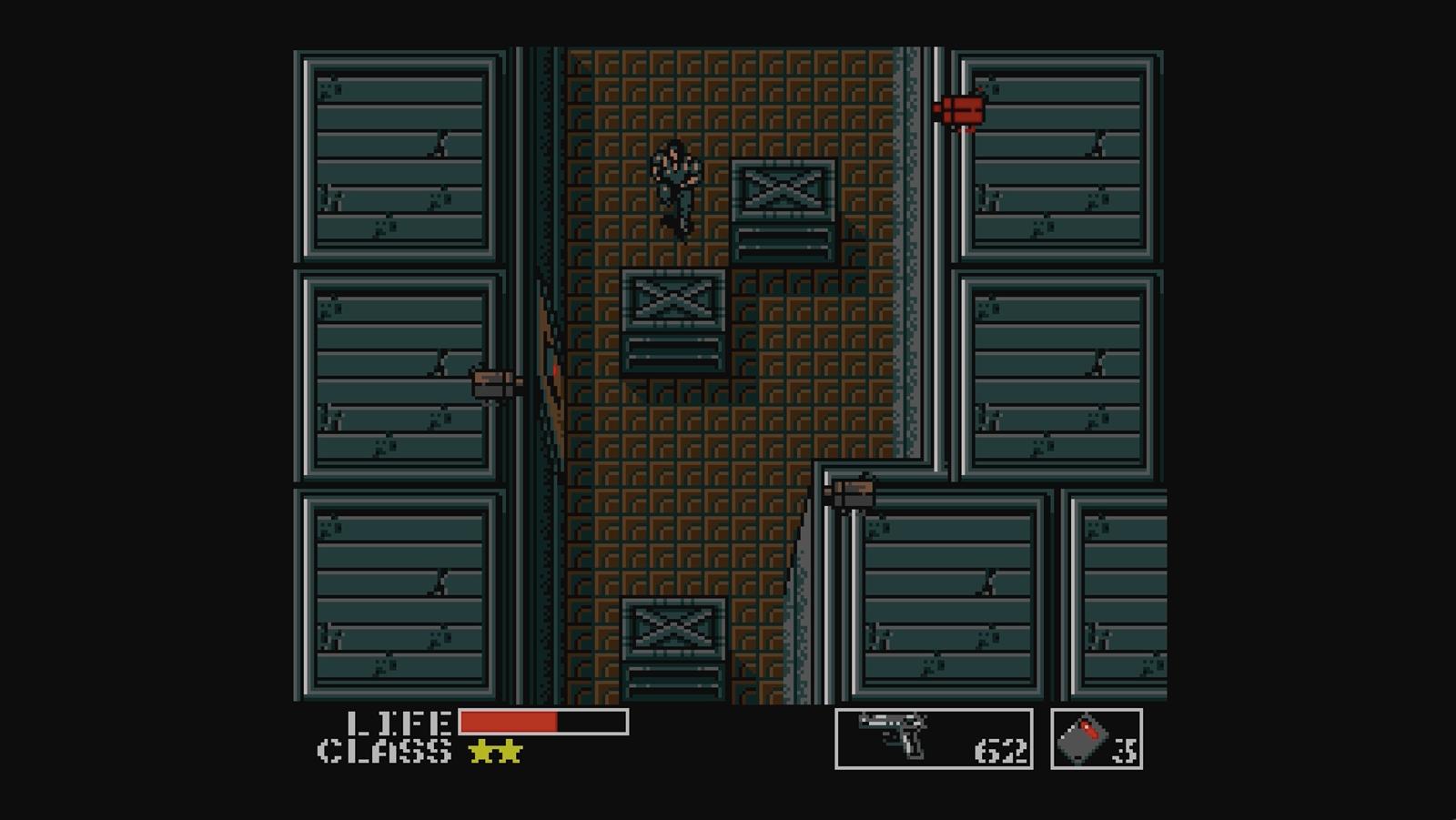 Metal Gear Retrospective: Snake's Punishment Begins