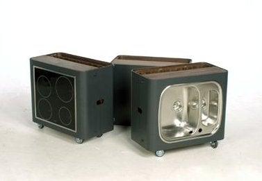 Illustration for article titled A La Carte Portable Kitchen Cubes