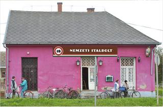 Illustration for article titled Jövőre indulhat a nemzeti italboltok hálózata