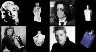 Illustration for article titled Dead Celebrity Scents: The Latest In Star Worship
