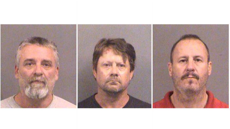 3 Kansas Men Convicted Found Guilty of Plot to Bomb Muslims, Kill Obama