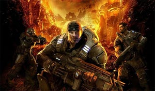 Illustration for article titled A Gears Of War Screenplay: Our Thoughts [Update]