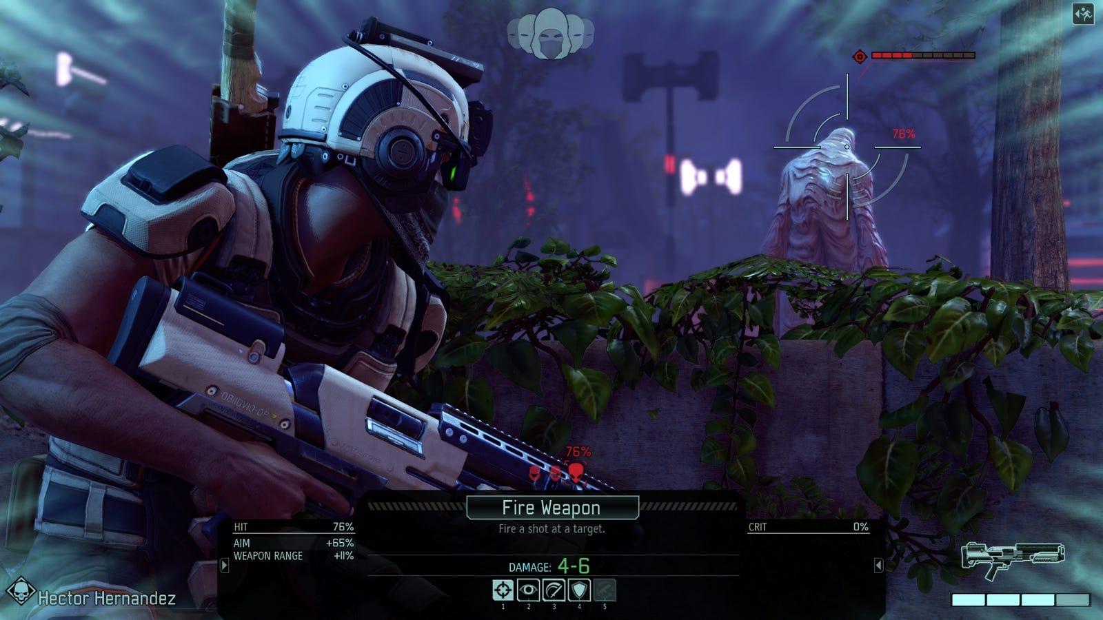 Seven Mods That Make XCOM 2 Less Frustrating
