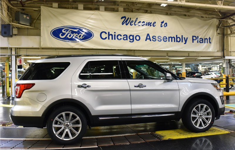 Ford Explorer The Ultimate Buyers Guide
