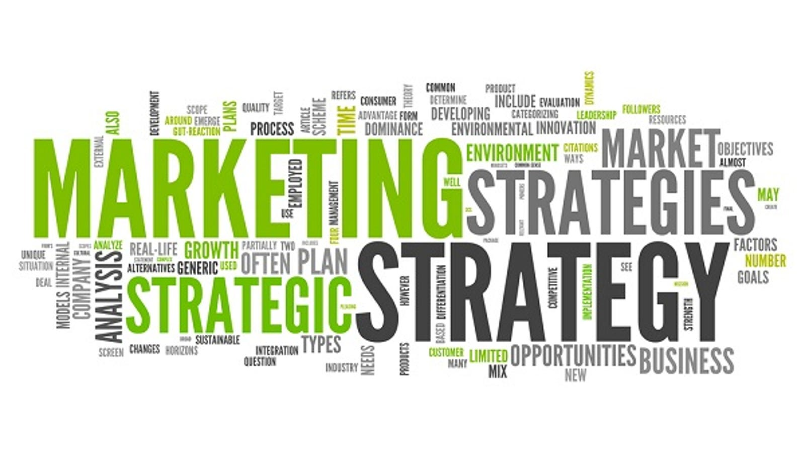 Top Marketing Strategies To Get Instant Traffic